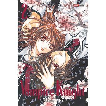 Vampire knight - Vampire knight, Edition double T2