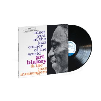 Meet You at The Jazz Corner of The World Vol 1 - LP 12''