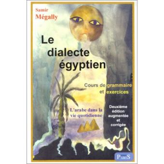 Dialecte Egyptien L Cd