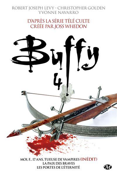 Buffy, T4 : Buffy 4