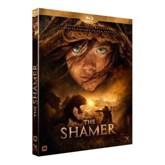 The shamer's daughter Blu-ray