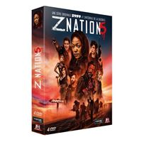 Z Nation Saison 5 DVD