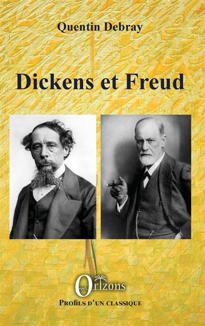 Dickens et Freud - 9782336849423 - 17,99 €