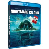 Nightmare Island Blu-ray