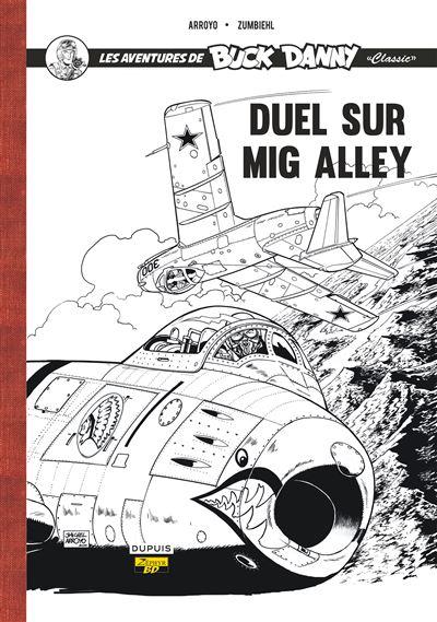 Duel sur Mig Alley