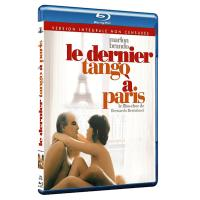 Le dernier tango à Paris Blu-ray