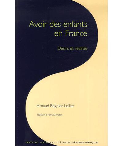 Avoir des enfants en France