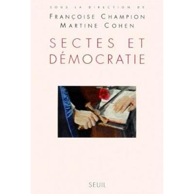Sectes et Démocratie