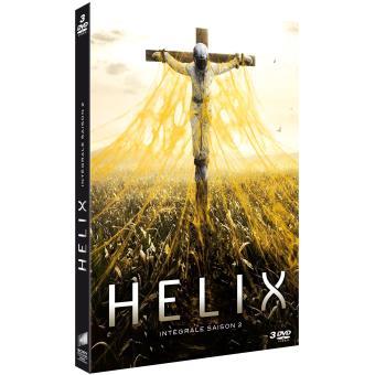 HelixHelix Saison 2 DVD