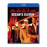 Ocean's 11 Blu-Ray