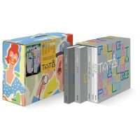 Xl-jacques tati, l'oeuvre complete (edition fnac)