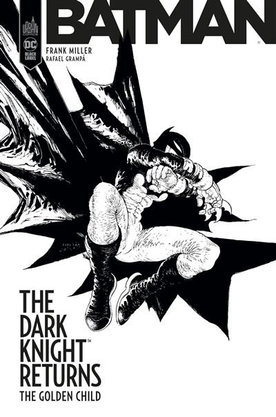 Dark Knight : The Golden Child