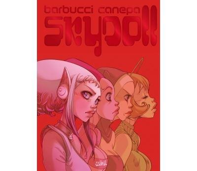 Sky Doll 04 Tirage spécial - Sudra
