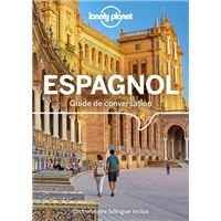 Guide de conversation Espagnol 11ed