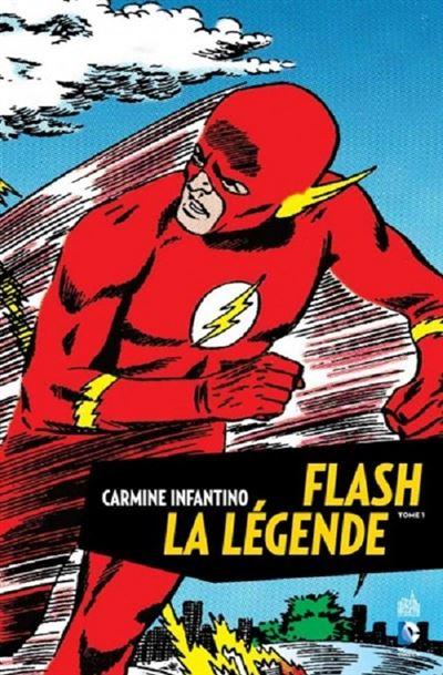 Flash la légende