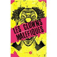 Les clowns maléfiques