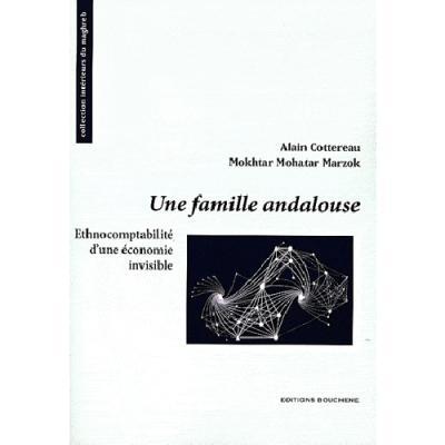 Une famille andalouse