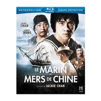 Le marin des Mers de Chine Blu-ray