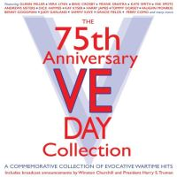 75TH ANNIVERSARY VE DAY COLLECTION