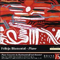 Concerto pour piano N°2, opus 18 - Rondo brillant, opus 98