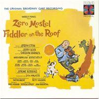 Fiddler on the roof ogv