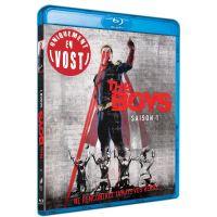 The Boys Saison 1 Blu-ray