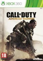 Call of Duty Advanced Warfare édition standard Xbox 360
