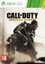 Call of Duty Advanced Warfare édition standard Xbox 360