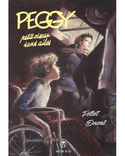 Peggy, petit oiseau sans ailes