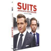 Suits Saison 5 - DVD