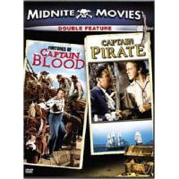 Coffret - Captain Pirate - Fortunes of Captain Blood - DVD Zone 1