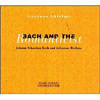 Bach & the romanticist