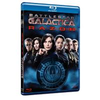 Battlestar Galactica - The Razor - Blu-Ray