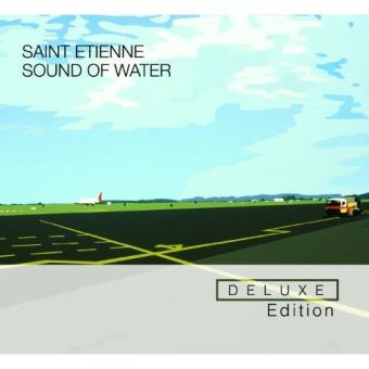 SOUND OF WATER/2CD