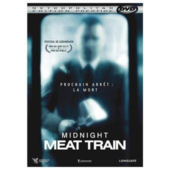 Midnight Meat Train Director's Cut
