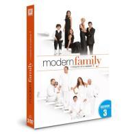 Modern Family Coffret intégral de la Saison 3 DVD