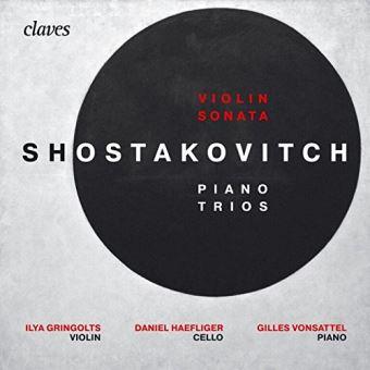 PIANO TRIOS & VIOLIN SONATA