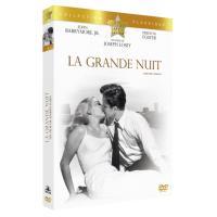 La grande nuit DVD