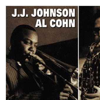 J j johnson and al cohn remaste