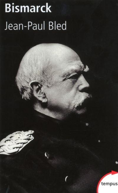 Bismarck - 9782262043506 - 7,99 €