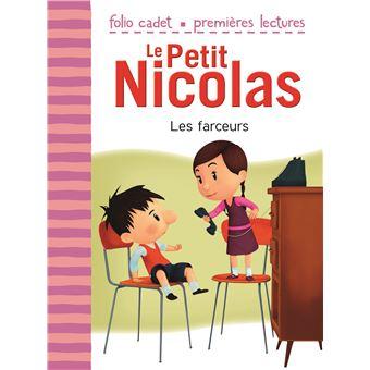 Le Petit NicolasLes farceurs