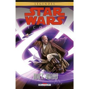 Star WarsIcones : Mace Windu