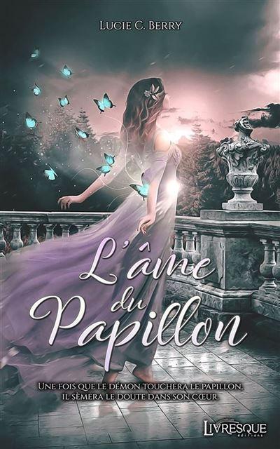 L'âme du Papillon