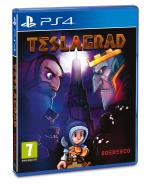 Teslagrad PS 4 - PlayStation 4