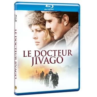 Le Docteur Jivago Blu-ray