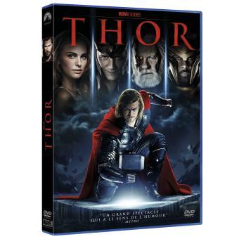 ThorThor