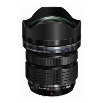 Objectif hybride Objectif Olympus M. Zuiko Digital ED 7-14 mm f/2.8 Pro
