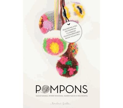 Pompoms tout ronds