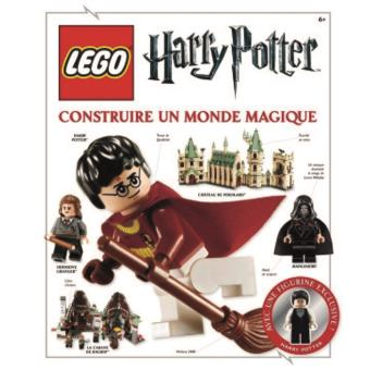 encyclopedie d'harry potter