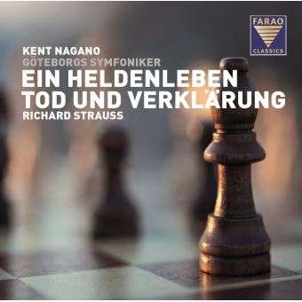 Strauss : Une Vie de Héros & Mort et Transfiguration